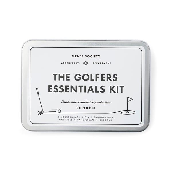 Men's Society The Golfer's Essentials Kit