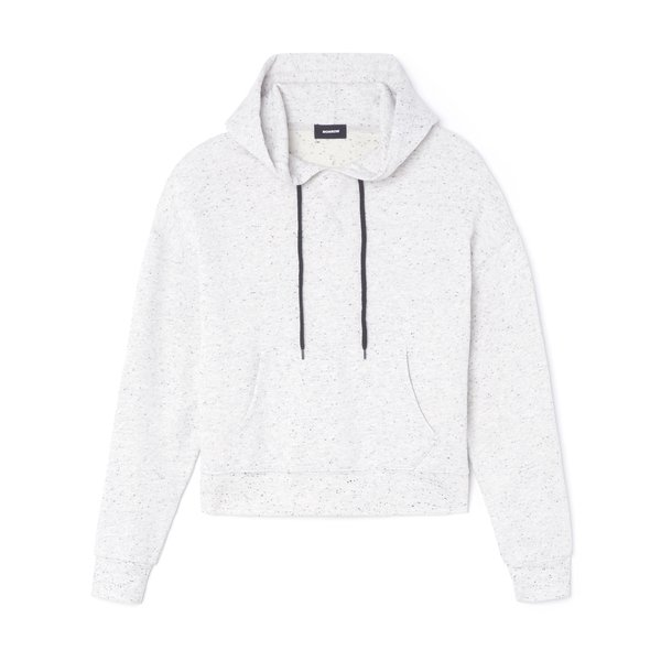 Monrow Slouchy Pullover Hoody