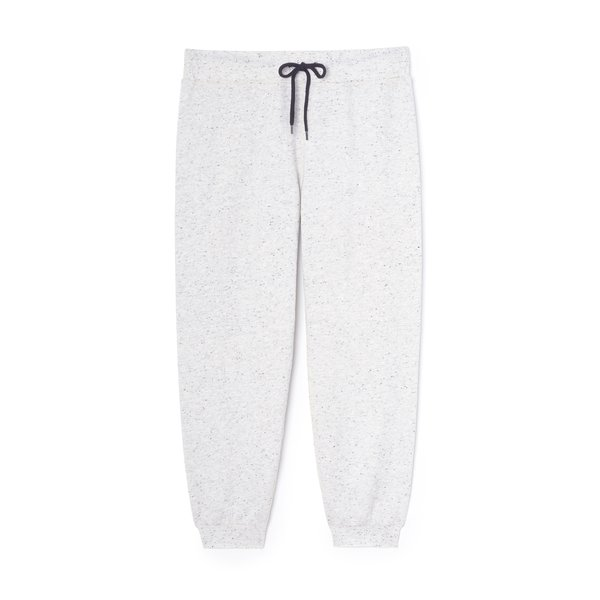 Monrow Sweats with Relaxed Cuffs