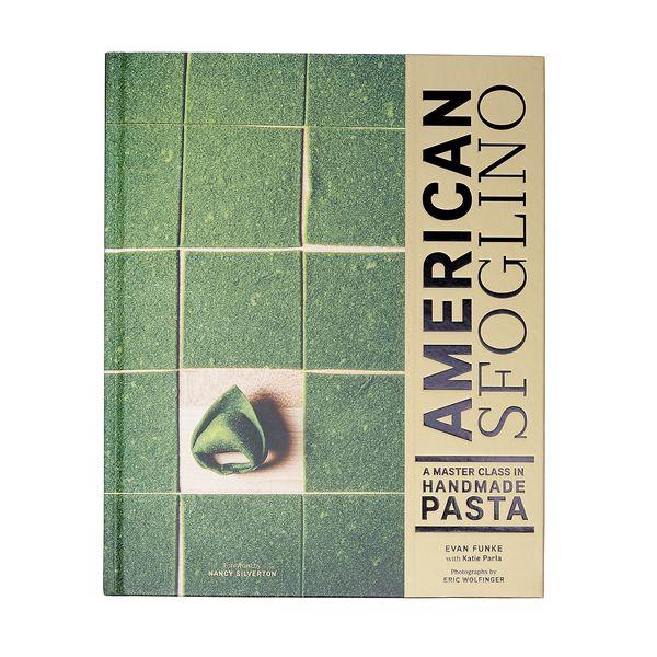 Chronicle Books American Sfoglino