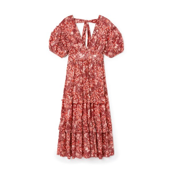 Ulla Johnson Amora Dress