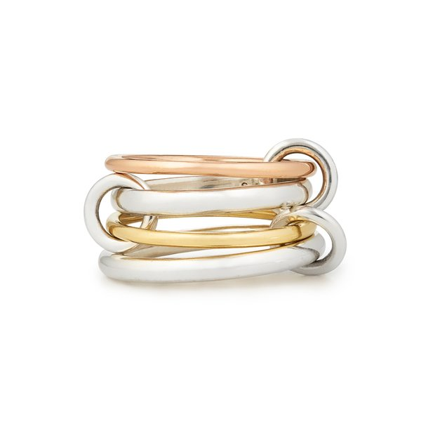 Spinelli Kilcollin Hyacinth Ring