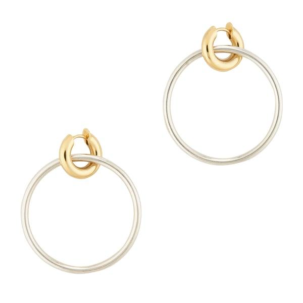 Spinelli Kilcollin Casseus Earrings