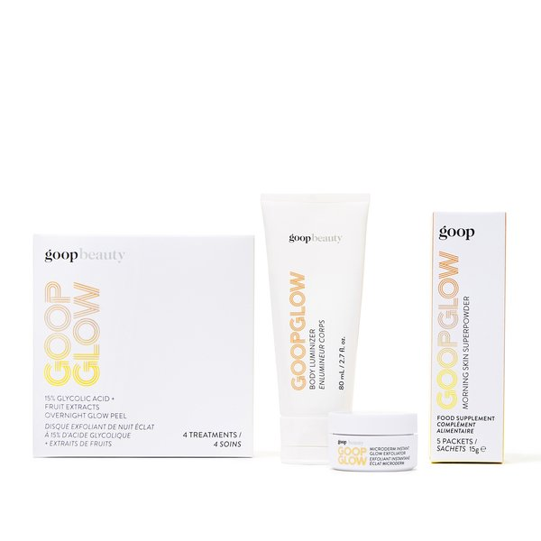 goop Beauty goop Glow-Getter Kit