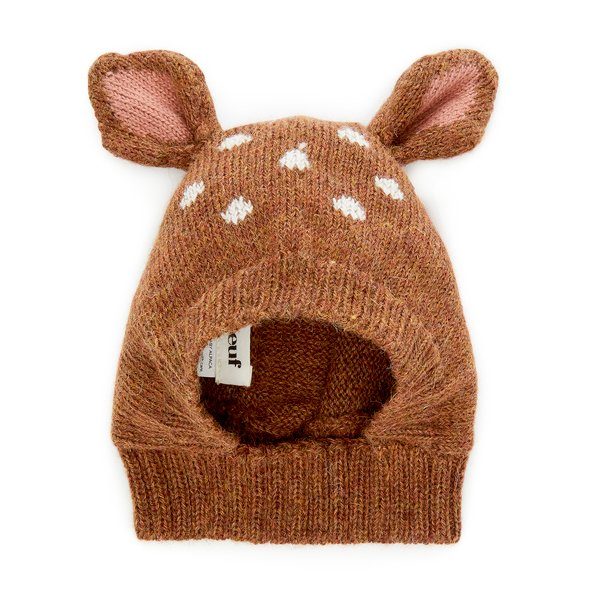 Oeuf NYC Bambi Animal Hat