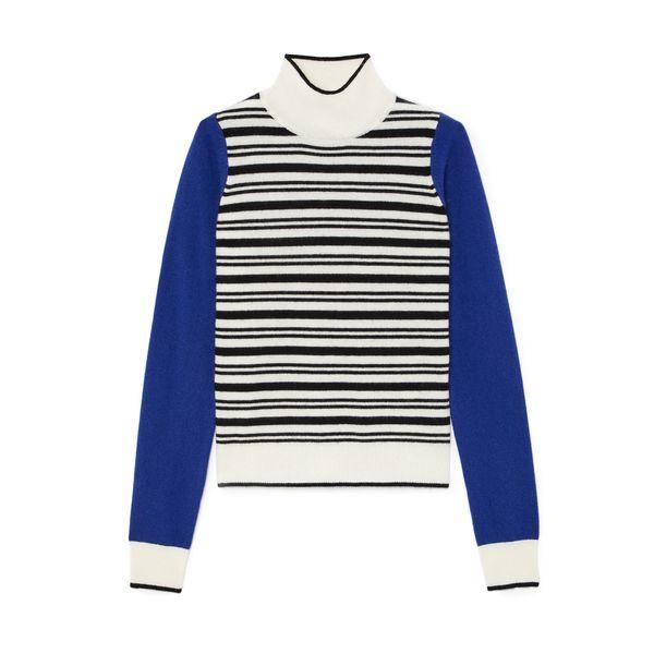 Madeleine Thompson Caerus Sweater