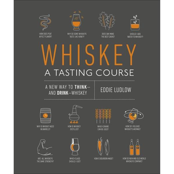 Penguin Random House Whiskey: A Tasting Course