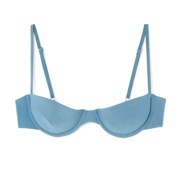 Anemos Balconette Underwire Bikini Top