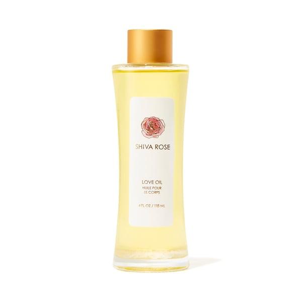 Shiva Rose Love Oil