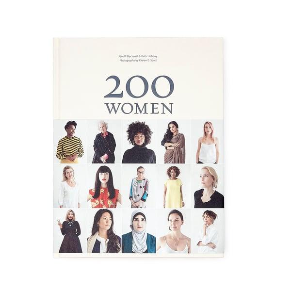 Chronicle Books 200 Women