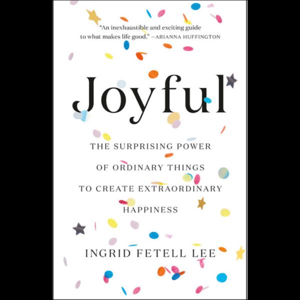Hachette Joyful