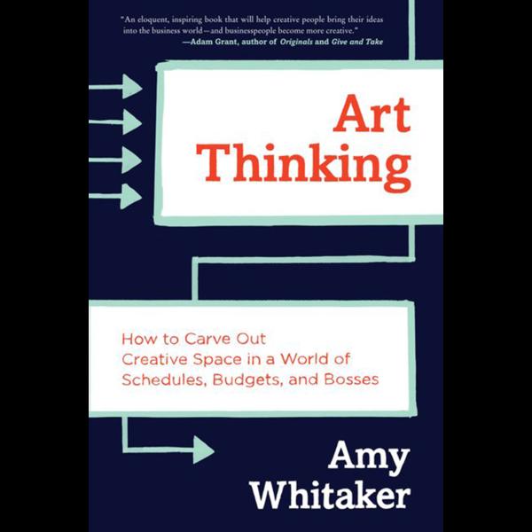 Harper Collins Art Thinking