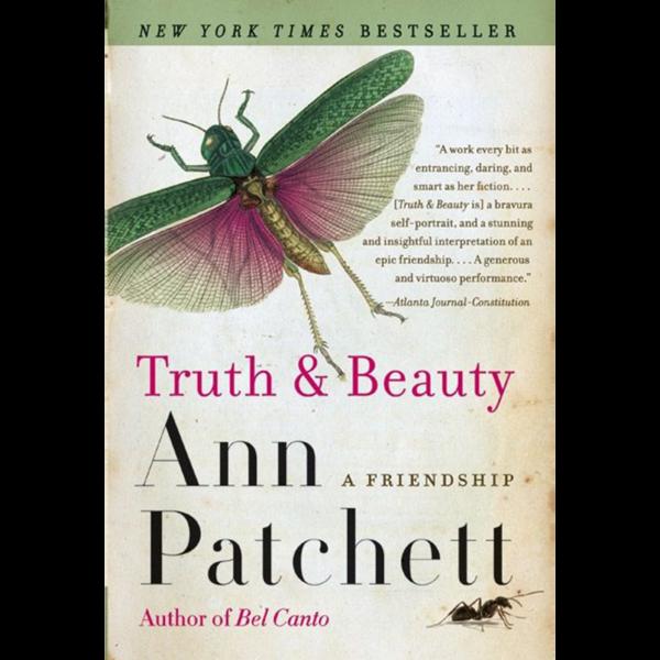 Harper Collins Truth & Beauty