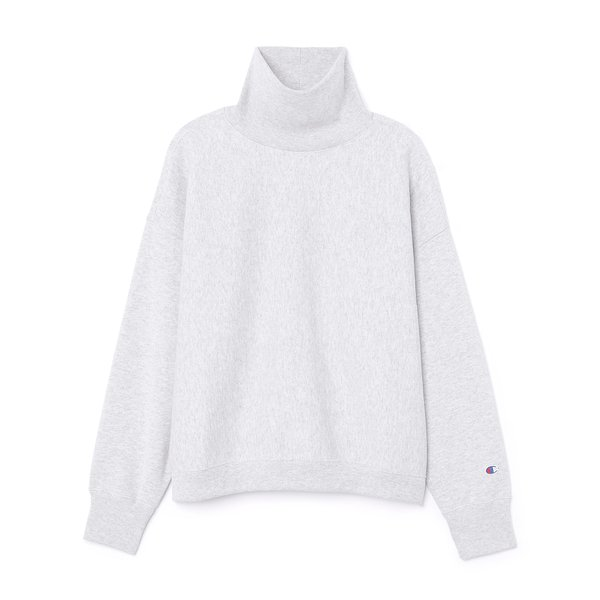 Champion High Neck Sweatshirt
