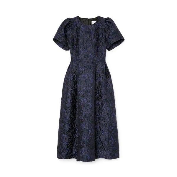 G. Label Anita Jacquard Dress