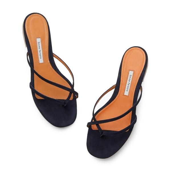 Emme Parsons Sam Sandals