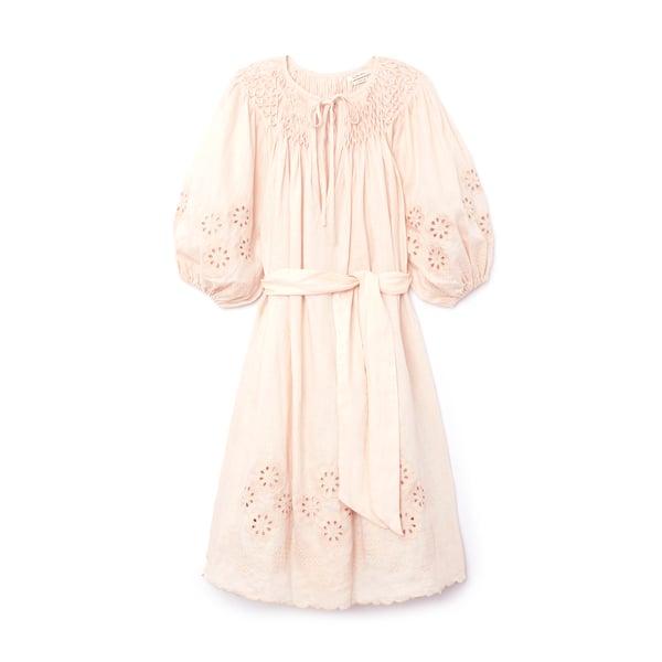 Innika Choo Hugh Jesmok Dress