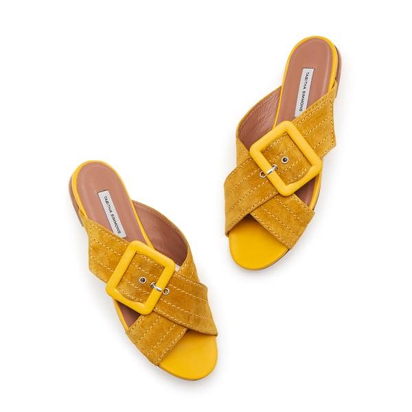 Tabitha Simmons Leni Sandals
