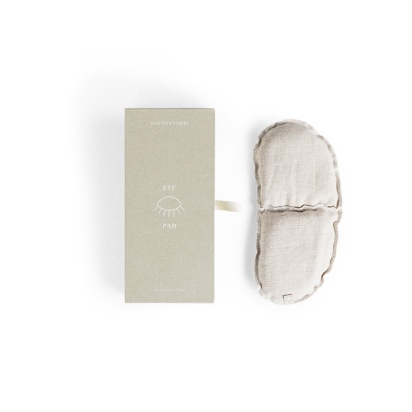 Addition Studio All Natural Scented Eye Pad