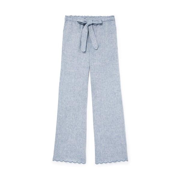 Innika Choo Linen Pants