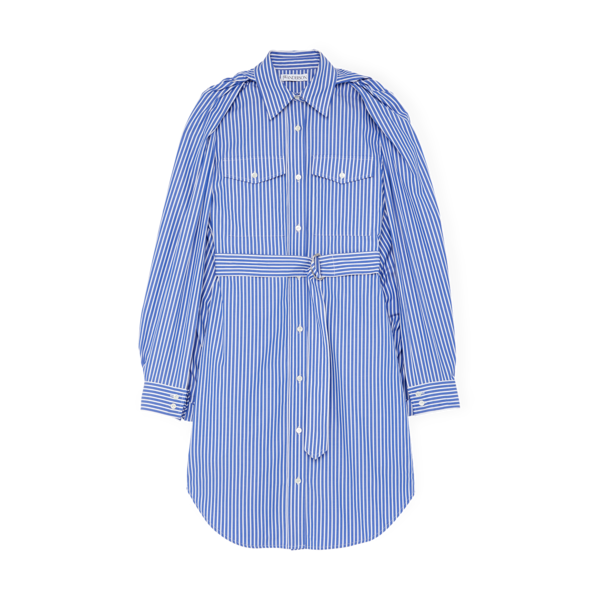 JW Anderson Trench Shirt Dress