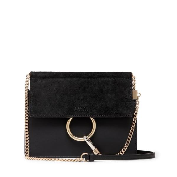 Chloé Faye Mini Chain Bag