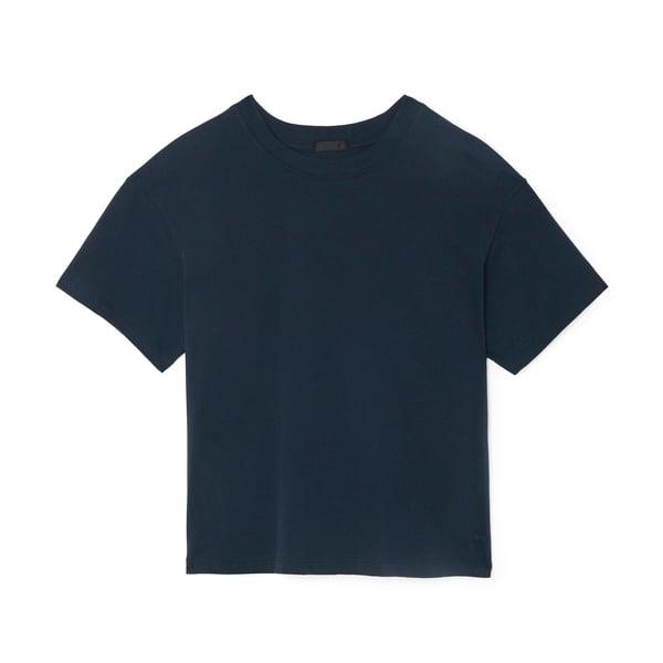 ATM Anthony Thomas Melillo Classic Jersey Short-Sleeve Boy Tee