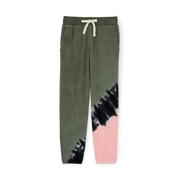 Electric & Rose Echo Wash Pacifica 7/8 Jogger