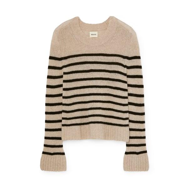 Khaite Tilda Sweater