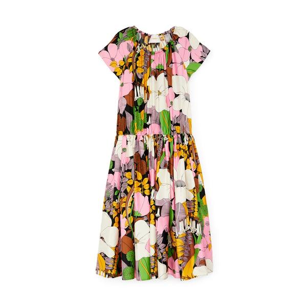 La DoubleJ Positano Dress