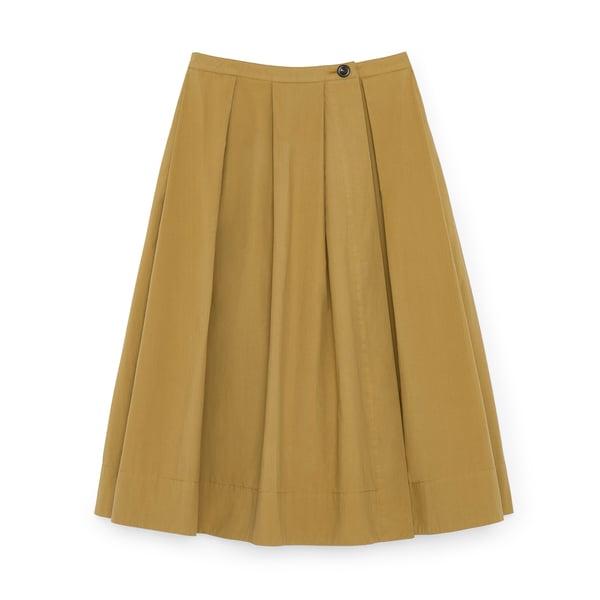 Alex Mill Midi Skirt