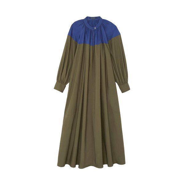 Sofie D'Hoore Caper Shirtdress