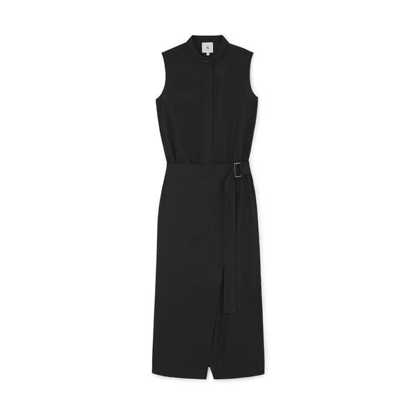 G. Label Millie Utility Wrap Dress