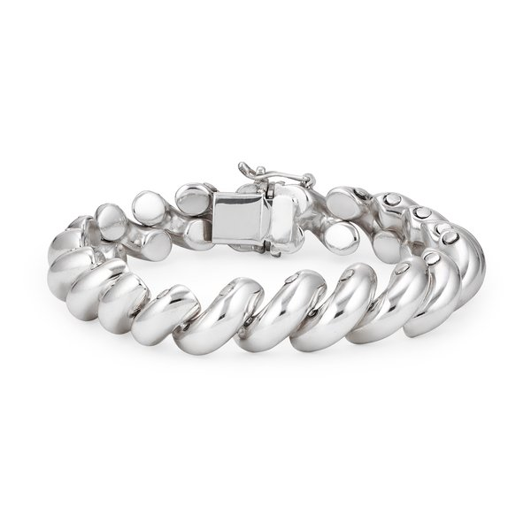 Sophie Buhai Rope Chain Bracelet