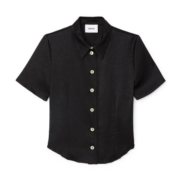 Nanushka Clare Shirt