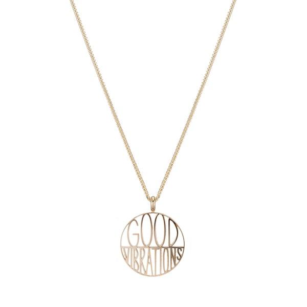 Ariel Gordon Good Vibrations Necklace