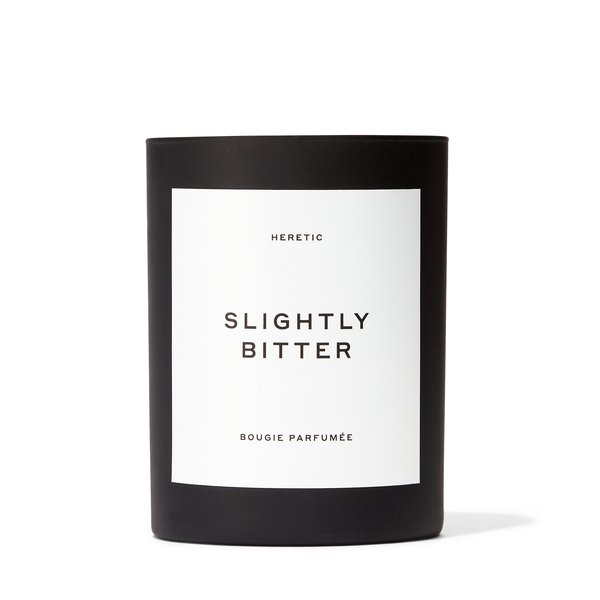 Heretic Slightly Bitter Candle