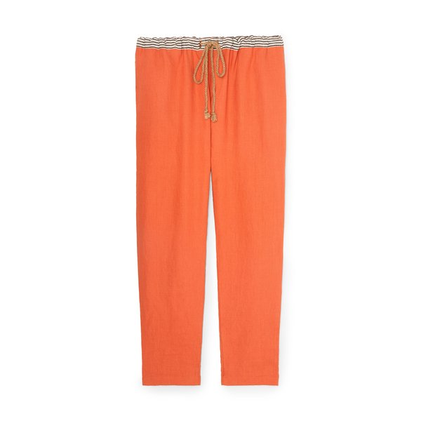 thesalting Linen Pants