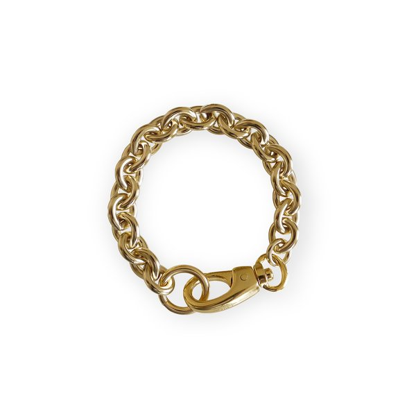 Laura Lombardi Cable Bracelet