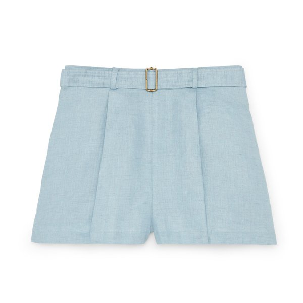 BONDI BORN Utility Shorts