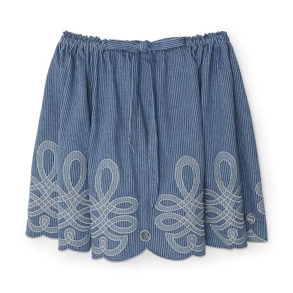 Innika Choo Miniskirt