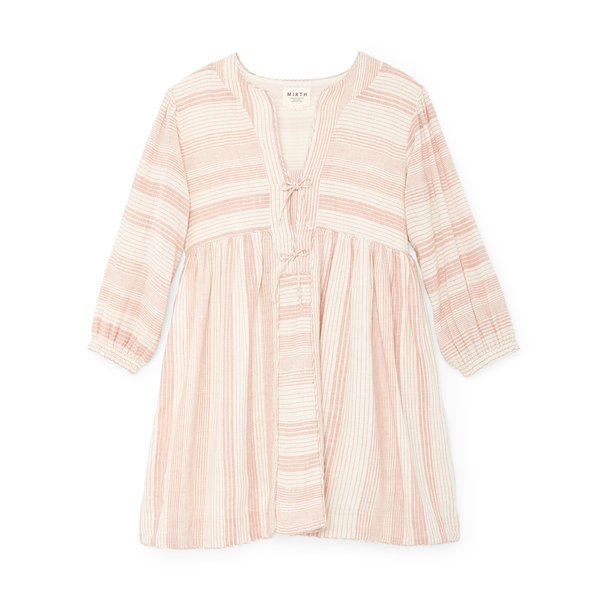 Mirth goop-exclusive Anguilla Dress
