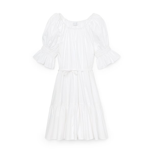 Ephemera Zeppelin Mini Dress