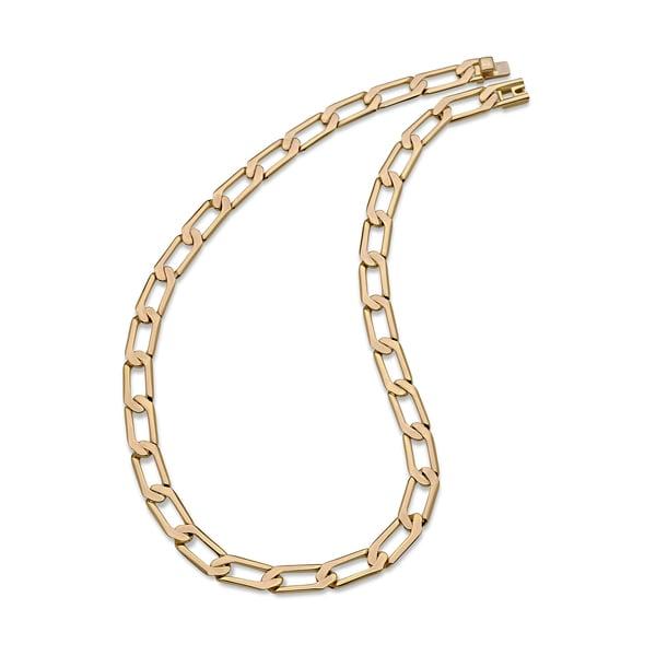 Prasi Fine Jewelry Mangueira Fatto a Mano Necklace