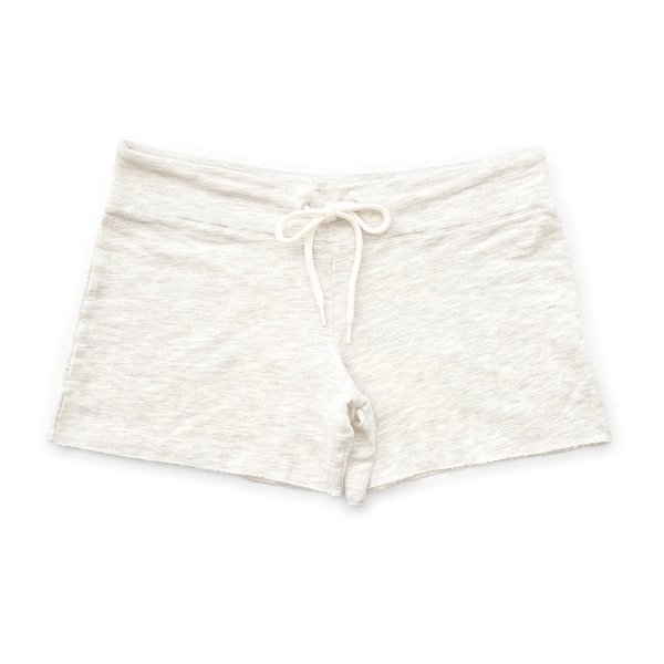 Monrow Supersoft Vintage Shorts