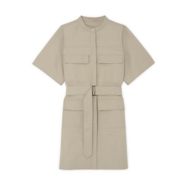 G. Label Umbria Utility Shirtdress