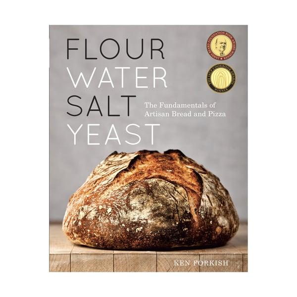 Penguin Random House Flour Water Salt Yeast