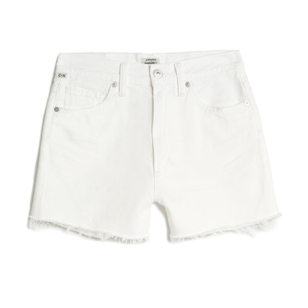 Citizens of Humanity Kristen High-Rise Shorts
