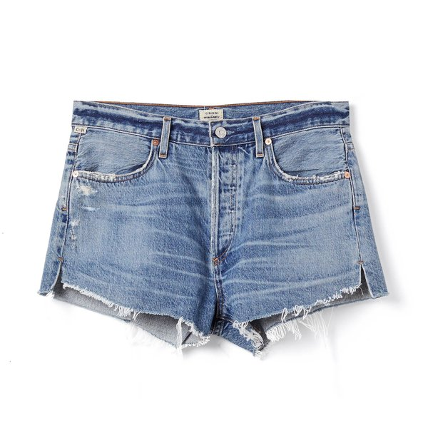 Citizens of Humanity Annabelle Cut-Off Shorts