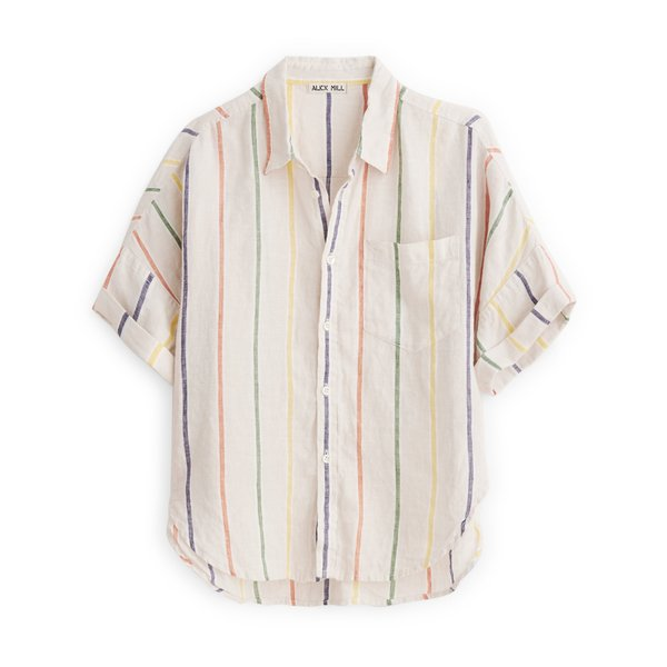 Alex Mill Charlie Shirt